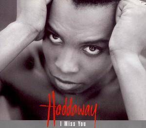 Haddaway: I Miss You - Cover
