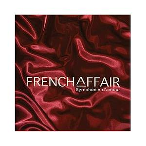 Cover - French Affair: Symphonie D'amour