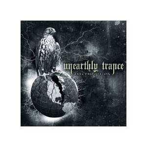 Unearthly Trance: Electrocution - Cover