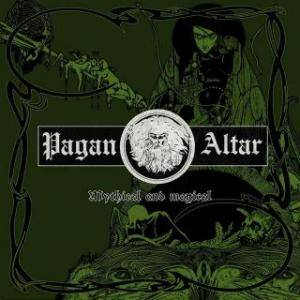 Pagan Altar: Mythical & Magical (2-LP) - Bild 1