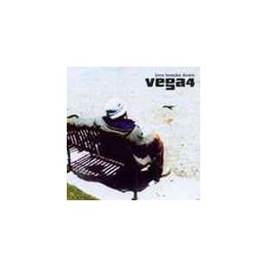 Cover - Vega4: Love Breaks Down