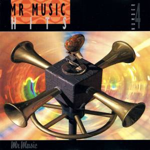 Mr Music Hits 1994-04 - Cover