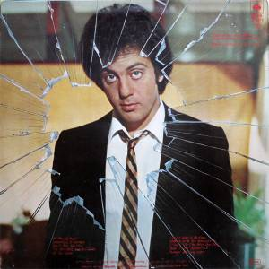 Billy Joel: Glass Houses (LP) - Bild 2
