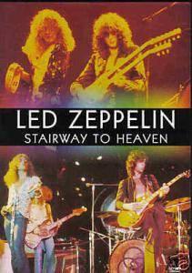 Led Zeppelin Stairway To Heaven 2007