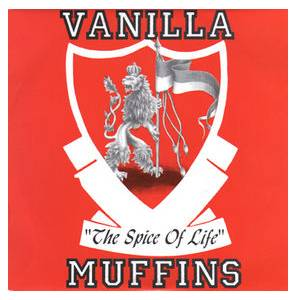 Cover - Vanilla Muffins: Spice Of Life, The