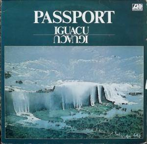 Passport: Iguaçu (LP) - Bild 1
