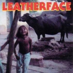 Leatherface: Minx - Cover