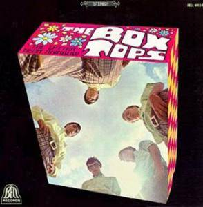 Cover - Box Tops, The: Letter / Neon Rainbow, The