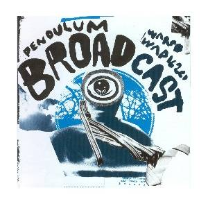 Cover - Broadcast: Pendulum