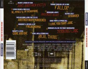 Judgment Night (CD) - Bild 2