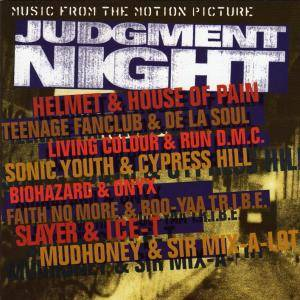 Judgment Night (CD) - Bild 1