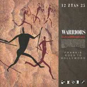 Frankie Goes To Hollywood: Warriors - Cover