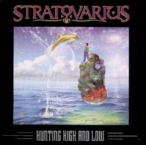 Stratovarius: Hunting High And Low (Single-CD) - Bild 1