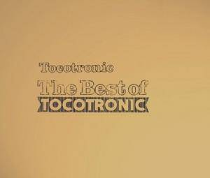 Tocotronic: Best Of Tocotronic, The - Cover