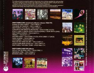 Deep Purple: Burn (CD) - Bild 6