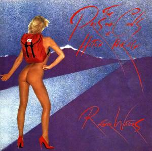 Cover - Roger Waters: Pros And Cons Of Hitch Hiking, The