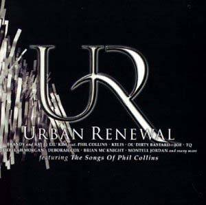 Urban Renewal Feat. The Songs Of Phil Collins - Cover