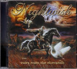 Nightwish: Tales From The Elvenpath (CD) - Bild 3