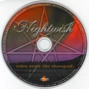 Nightwish: Tales From The Elvenpath (CD) - Bild 5