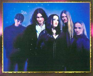 Nightwish: Tales From The Elvenpath (CD) - Bild 10