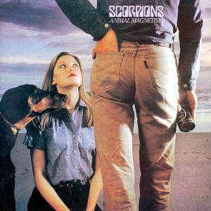 Scorpions: Animal Magnetism (CD) - Bild 1