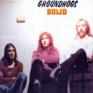 Cover - Groundhogs, The: Solid