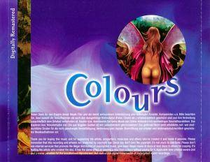 Eloy: Colours (CD) - Bild 4