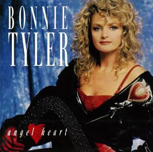 Cover - Bonnie Tyler: Angel Heart