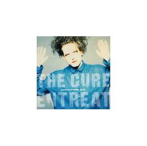 The Cure: Entreat - Cover
