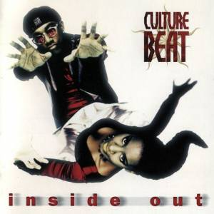Cover - Culture Beat: Inside Out