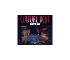 Culture Beat: Anything - Cover