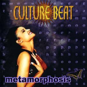 Cover - Culture Beat: Metamorphosis