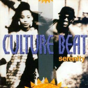 Culture Beat: Serenity - Cover