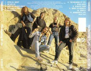 Tankard: The Meaning Of Life (CD) - Bild 3