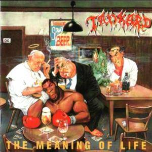 Tankard: The Meaning Of Life (CD) - Bild 1