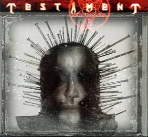 Testament: Demonic (CD) - Bild 1