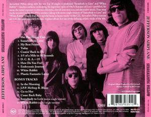 Jefferson Airplane: Surrealistic Pillow (CD) - Bild 3