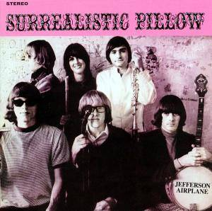 Jefferson Airplane: Surrealistic Pillow (CD) - Bild 1
