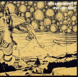 Steamhammer: Mountains - Cover