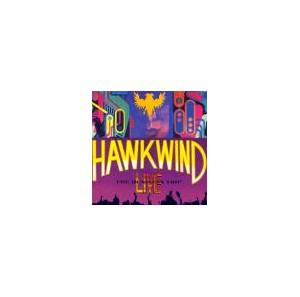 Hawkwind: Business Trip - Live, The - Cover