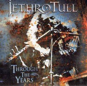 Jethro Tull: Through The Years - Cover