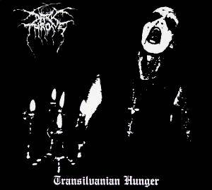Darkthrone: Transilvanian Hunger (CD) - Bild 1