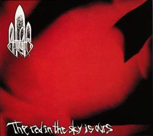 At The Gates: The Red In The Sky Is Ours (CD) - Bild 1