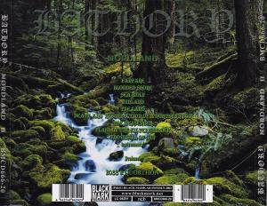 Bathory: Nordland II (CD) - Bild 2