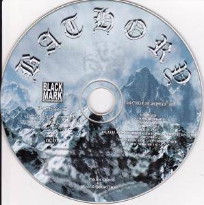 Bathory: Nordland II (CD) - Bild 4