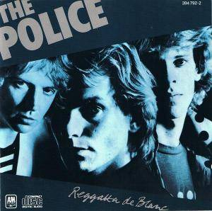 Cover - Police, The: Reggatta De Blanc