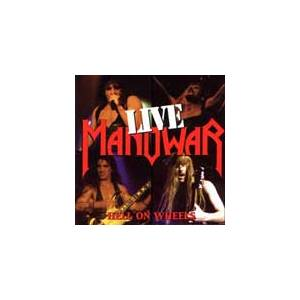 Manowar: Hell On Wheels (2-CD) - Bild 1