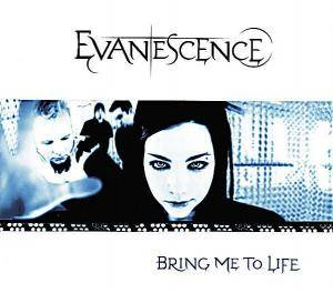 Evanescence: Bring Me To Life - Cover