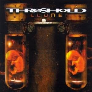 Threshold: Clone - Cover