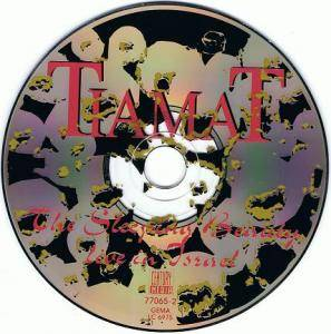 Tiamat: The Sleeping Beauty Live In Israel (Mini-CD / EP) - Bild 3